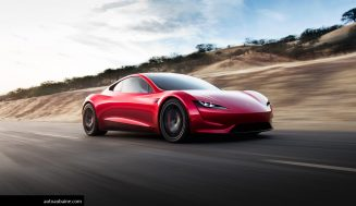 Postponement of the Tesla Roadster for technical reasons