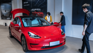 The Chinese military are worried about Tesla EVs