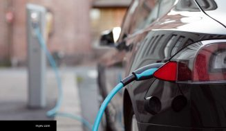 How to consume less with an electric car?
